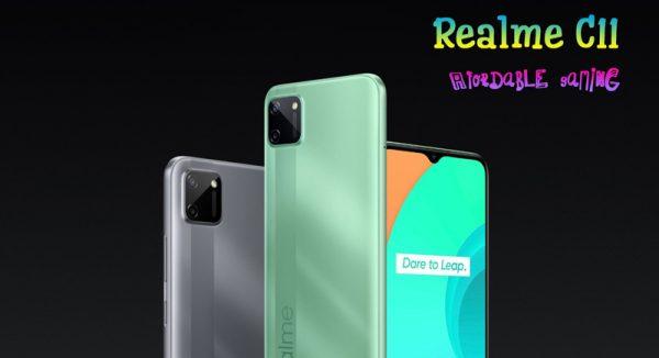 Realme-C11-Image