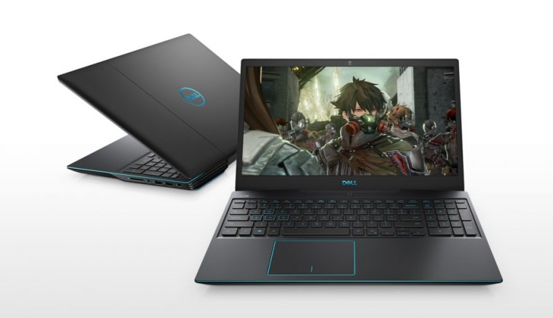 Dell G3