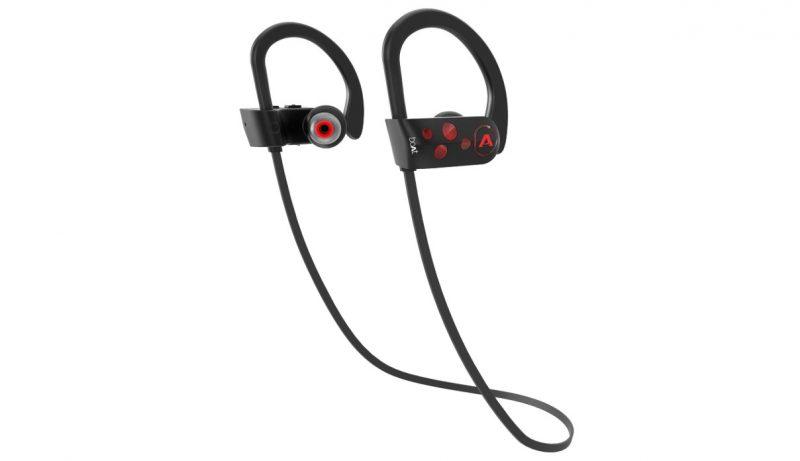 boAt Rockerz 261 Sports Wireless Earphones