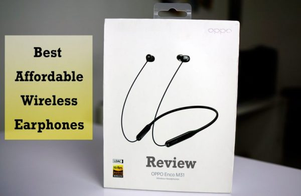 Oppo Enco M31 Review