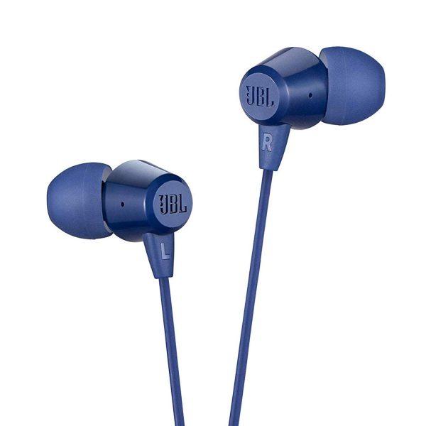 JBL C50HI in-ear headphones