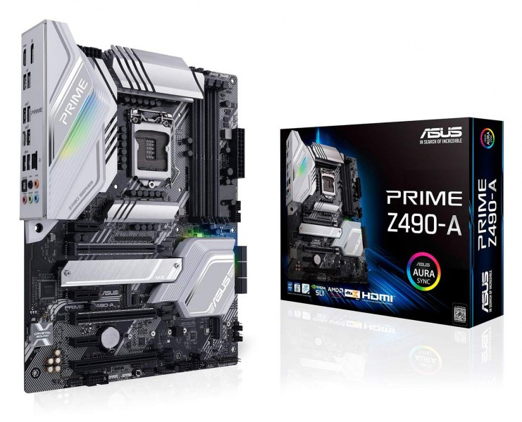 ASUS Prime Z940-A motherboard