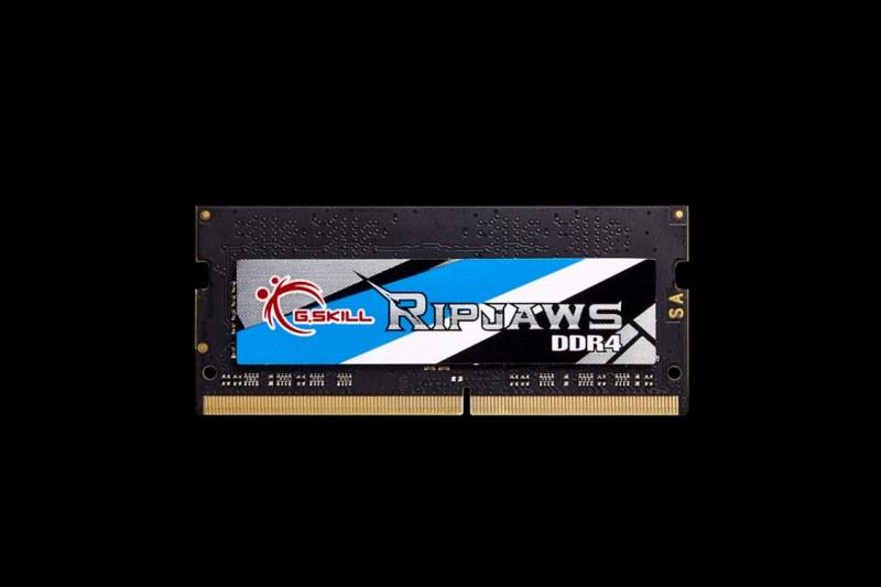 G.Skill 8GB DDR4 RAM